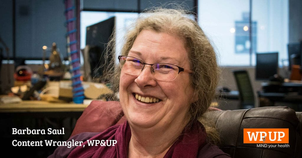 Babs Saul Joins The WP and UP Team