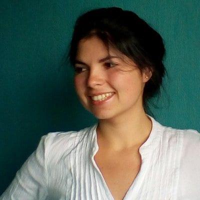 Sabrina Zeidan