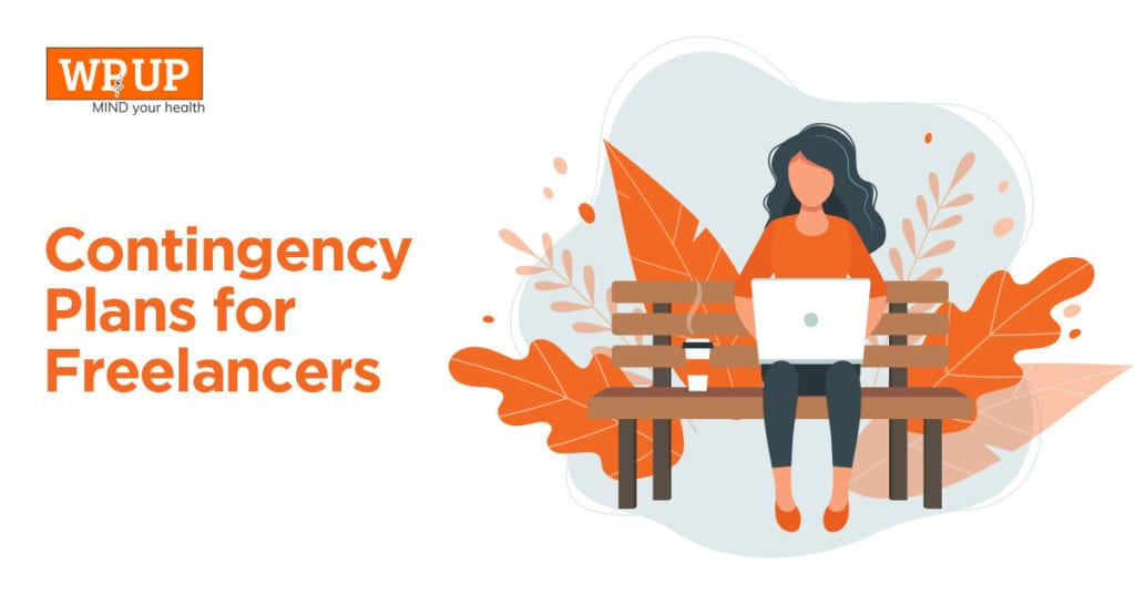 Contingency Plans for Freelancers