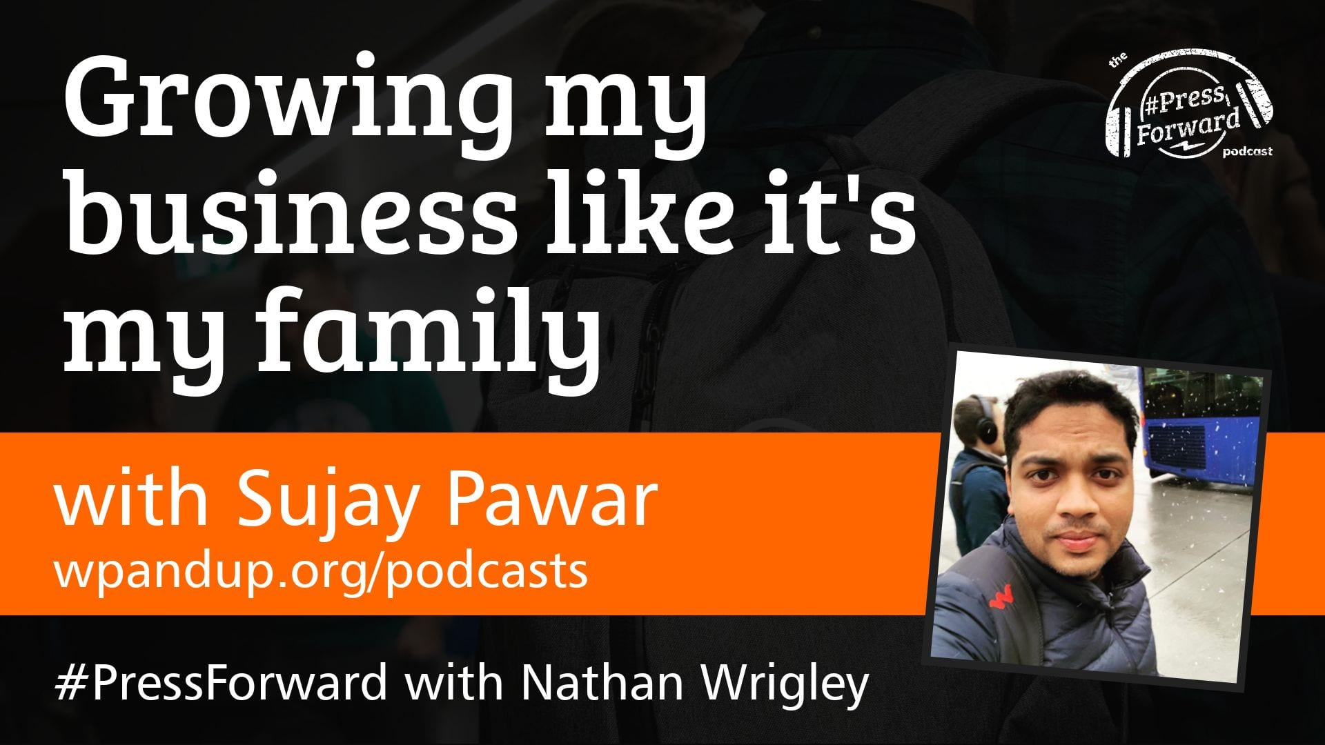 Growing my business like it's my family - #024