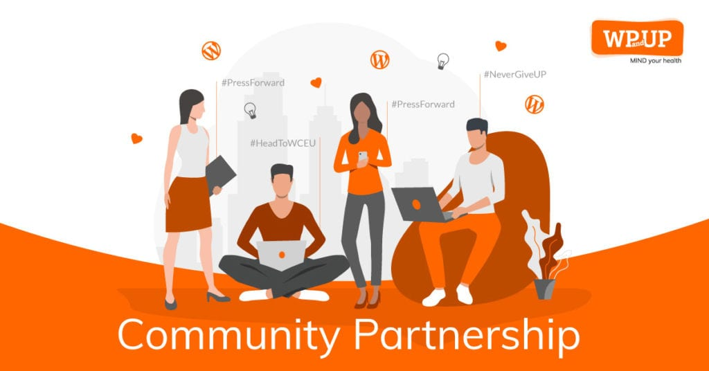 WP&UP Community Partnership