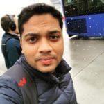 Sujay Pawar